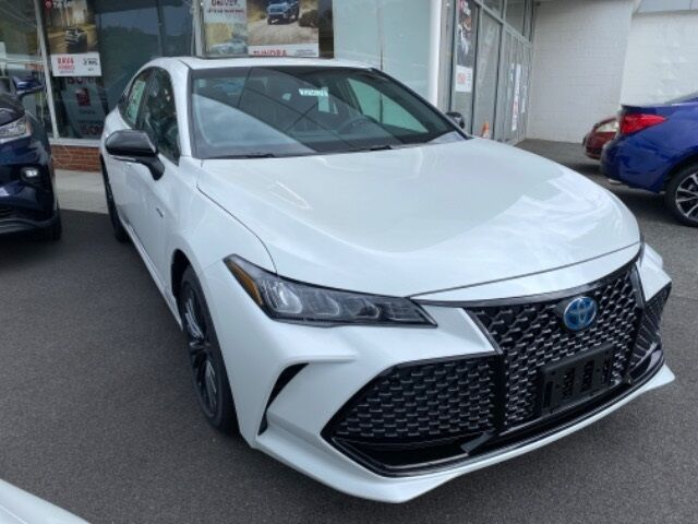 2021 Toyota Avalon Hybrid XSE Danbury CT
