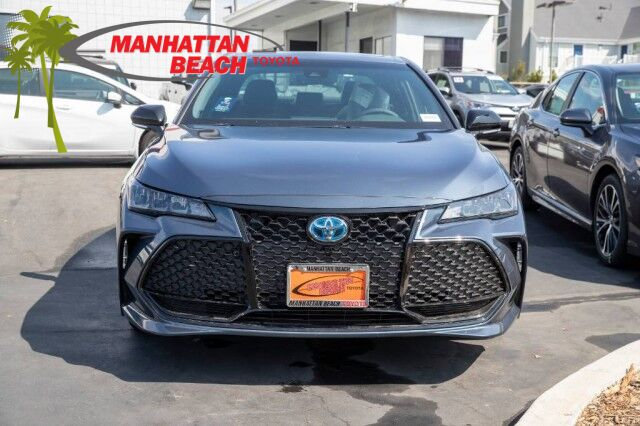 2021 Toyota Avalon Hybrid XSE Manhattan Beach CA