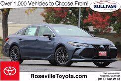 2021_Toyota_Avalon_Hybrid XSE_ Roseville CA
