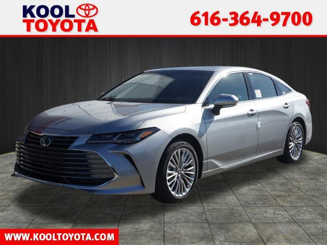 2021 Toyota Avalon LMT Grand Rapids MI