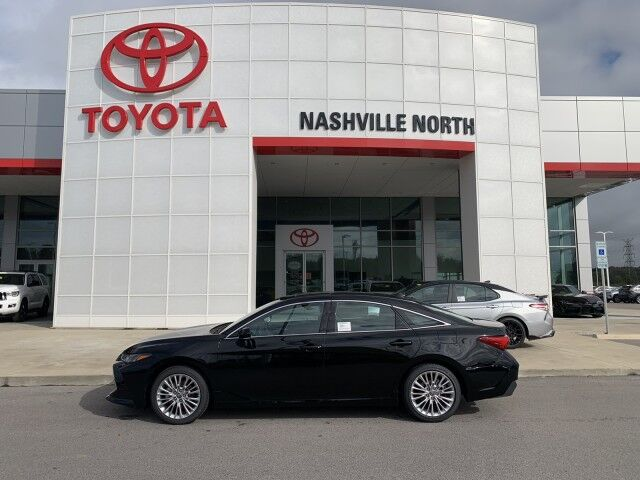2021 Toyota Avalon Limited AWD Nashville TN