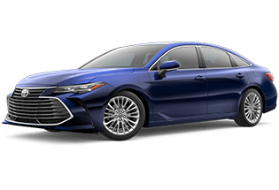 2021 Toyota Avalon Limited AWD Yuma AZ