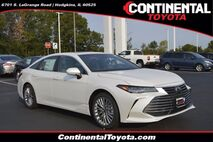2021 Toyota Avalon Limited Chicago IL