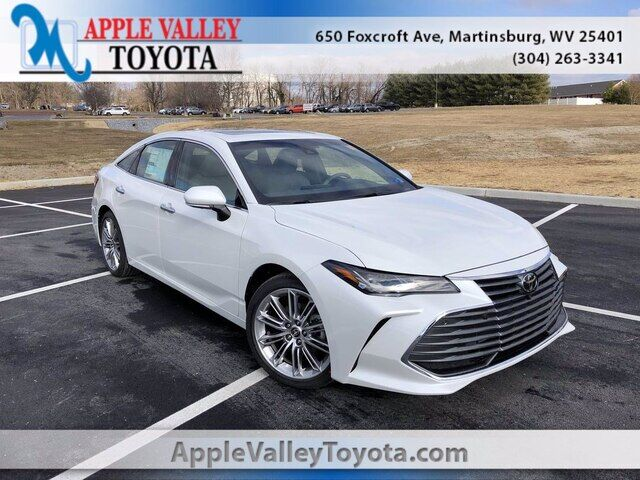 2021 Toyota Avalon Limited Martinsburg WV