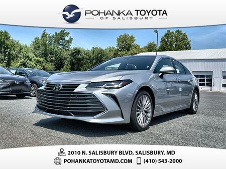 2021_Toyota_Avalon_Limited_ Salisbury MD
