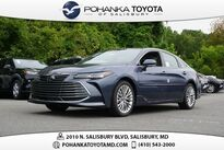 Toyota Avalon Limited 2021