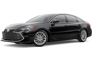 2021 Toyota Avalon Limited Yuma AZ