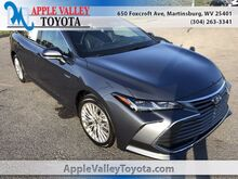 2021_Toyota_Avalon_Limited_ Martinsburg