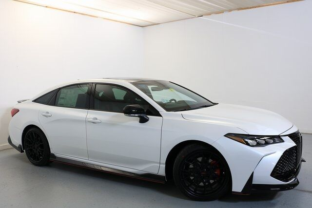2021 Toyota Avalon TRD Burlington NC