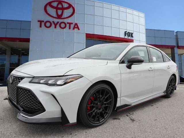 2021 Toyota Avalon TRD Clinton TN