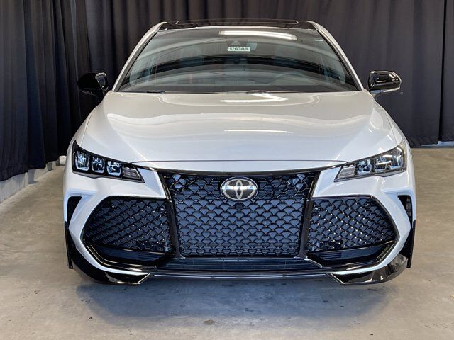 2021 Toyota Avalon TRD Fort Smith AR
