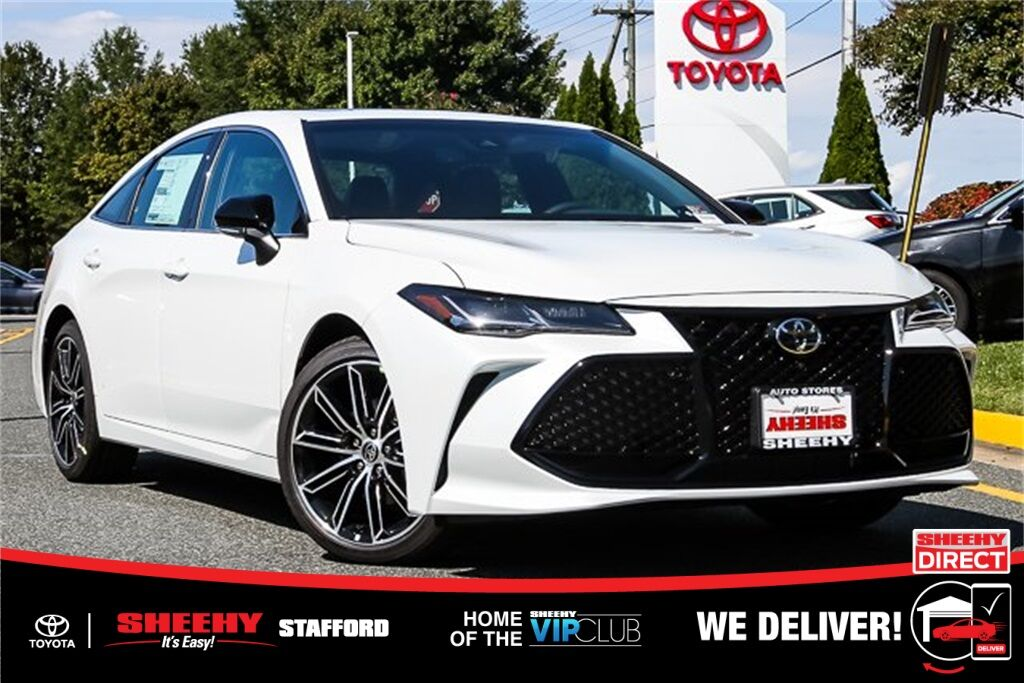 2021 Toyota Avalon Touring Stafford VA