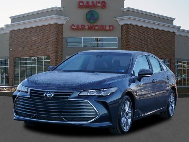 2021 Toyota Avalon XLE Bridgeport WV