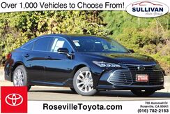 2021_Toyota_Avalon_XLE_ Roseville CA