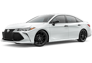 2021 Toyota Avalon XSE Nightshade San Francisco CA