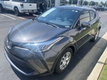2021_Toyota_C-HR_LE FWD_ Central and North AL