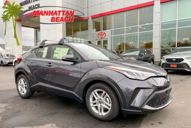 2021 Toyota C-HR LE Manhattan Beach CA