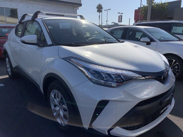 2021 Toyota C-HR LE National City CA