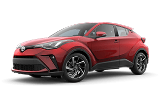 2021 Toyota C-HR Limited Lancaster CA
