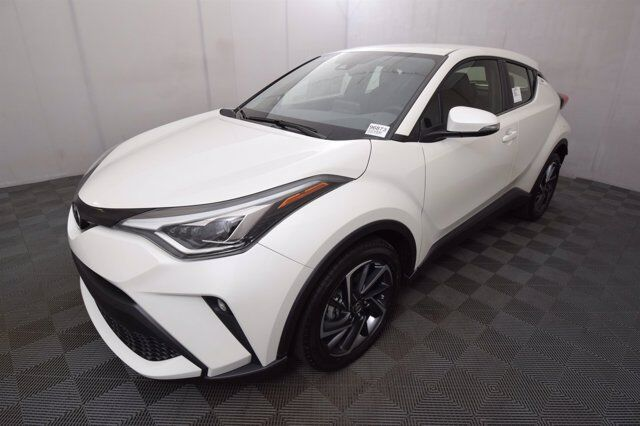 2021 Toyota C-HR Limited Puyallup WA
