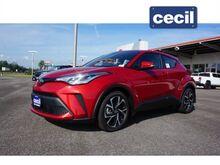 2021_Toyota_C-HR_XLE_  TX