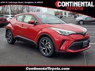 2021 Toyota C-HR XLE Chicago IL