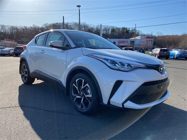 2021 Toyota C-HR XLE Danbury CT