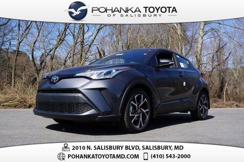 2021_Toyota_C-HR_XLE_ Salisbury MD