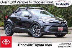 2021_Toyota_C-Hr_Limited_ Roseville CA