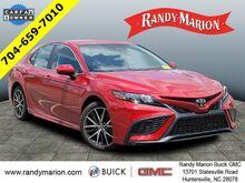 2021_Toyota_Camry__ Hickory NC