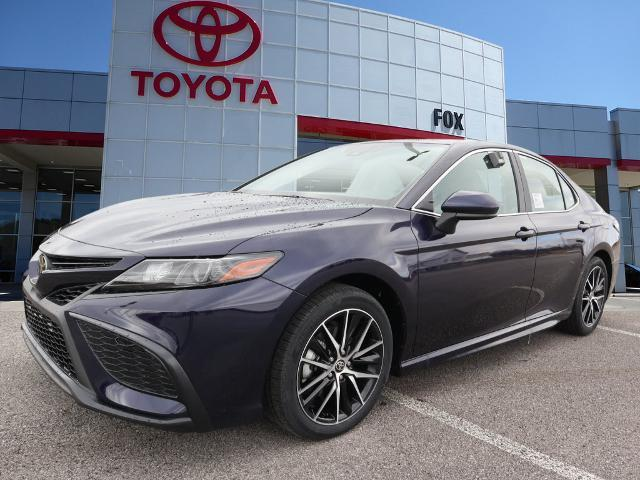 2021 Toyota Camry 4DR SDN AT AWD SE Clinton TN
