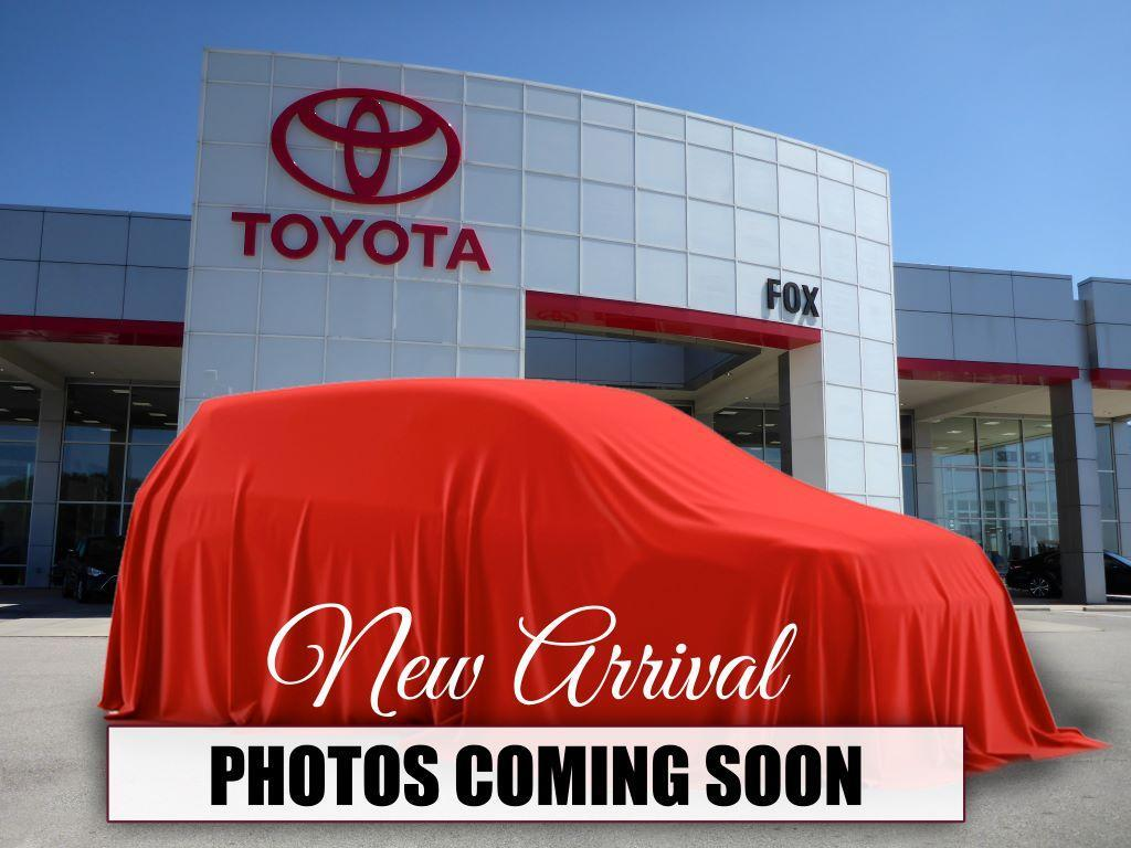 2021 Toyota Camry 4DR SDN AT LE Clinton TN
