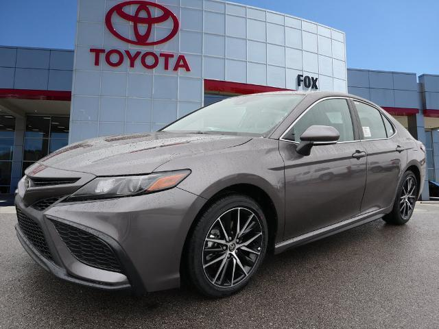 2021 Toyota Camry 4DR SDN AT SE Clinton TN