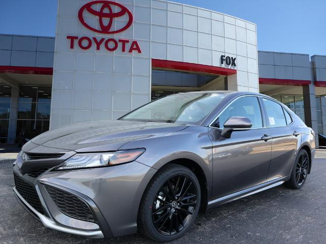 2021 Toyota Camry 4DR SDN AT XSE Clinton TN