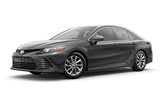 2021 Toyota Camry Camry L LE