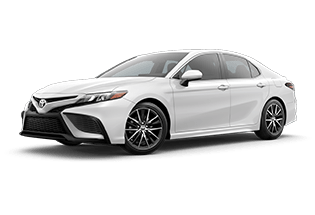 2021 Toyota Camry Camry S SE Lancaster CA
