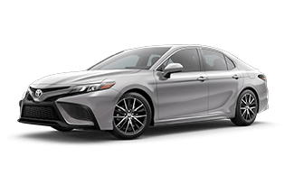 2021 Toyota Camry Camry S SE San Francisco CA