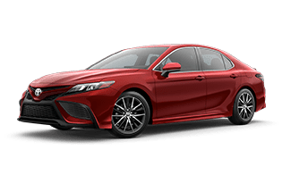 2021 Toyota Camry Camry SE AW SE AWD Claremont NH