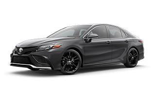 2021 Toyota Camry Camry XSE AW XSE AWD Grand Rapids MI