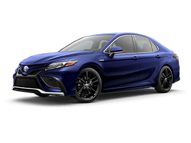 2021 Toyota Camry Hybrid Camry XSE Hybri XSE Santa Rosa CA