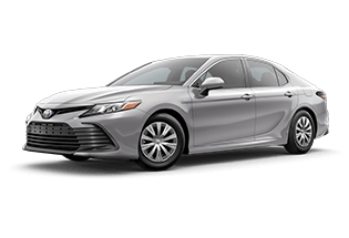 2021_Toyota_Camry Hybrid_LE_ Santa Rosa CA