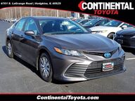 2021 Toyota Camry Hybrid LE Chicago IL