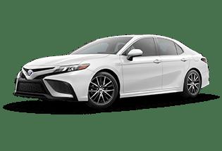 2021 Toyota Camry Hybrid SE Santa Rosa CA