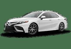 Toyota Camry Hybrid SE Santa Rosa CA