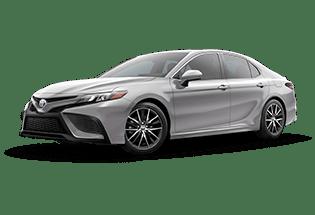 2021_Toyota_Camry Hybrid_SE_ Santa Rosa CA