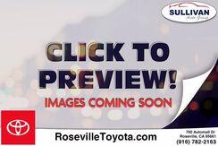2021_Toyota_Camry_Hybrid SE_ Roseville CA