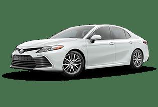 2021_Toyota_Camry Hybrid_XLE_ Santa Rosa CA