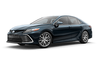 2021 Toyota Camry Hybrid XLE Santa Rosa CA