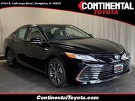 2021 Toyota Camry Hybrid XLE Chicago IL