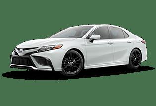 2021 Toyota Camry Hybrid XSE Santa Rosa CA